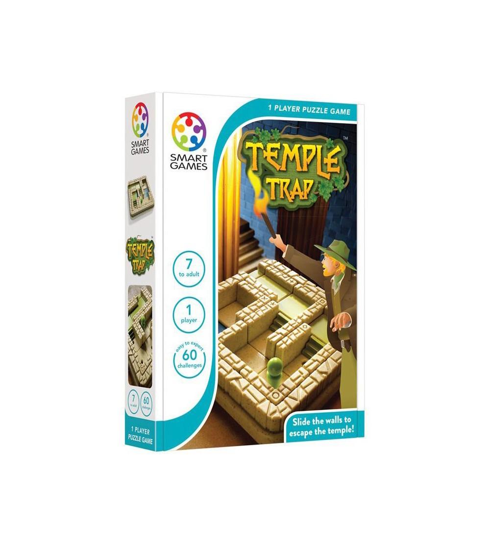 Joc Smart Games Temple Trap - Jucării logică