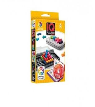 Joc Smart Games IQ Puzzler PRO - Jucării logică