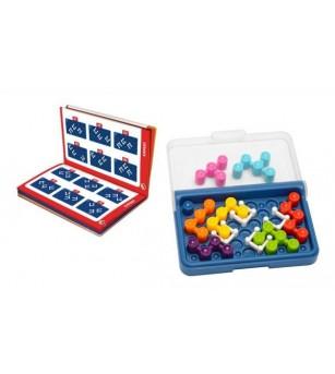 Joc Smart Games IQ Blox - Jucării logică