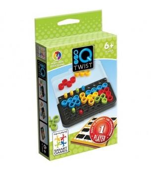 Joc Smart Games IQ Twist - Jucării logică