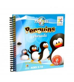 Joc Smart Games Penguins Parade - Jucării logică