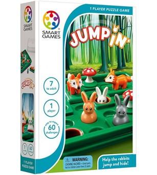 Joc Smart Games Jump In - Jucării logică