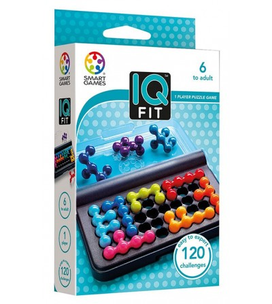 Joc Smart Games IQ Fit - Jucării logică