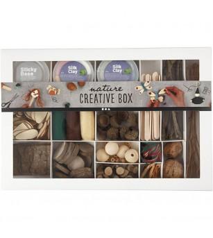 Set creativ - Natura - Crafturi