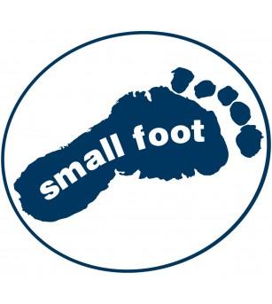 Puzzle cuburi Legler Small Foot, Animale salbatice - Puzzle-uri