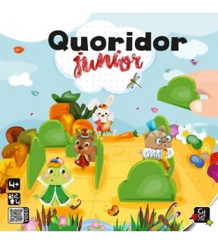 Joc Gigamic - Quoridor Junior - Jocuri de masă