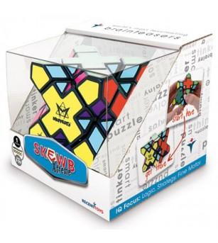 Joc de logica Recent Toys - Skewb Extreme - Jucării logică