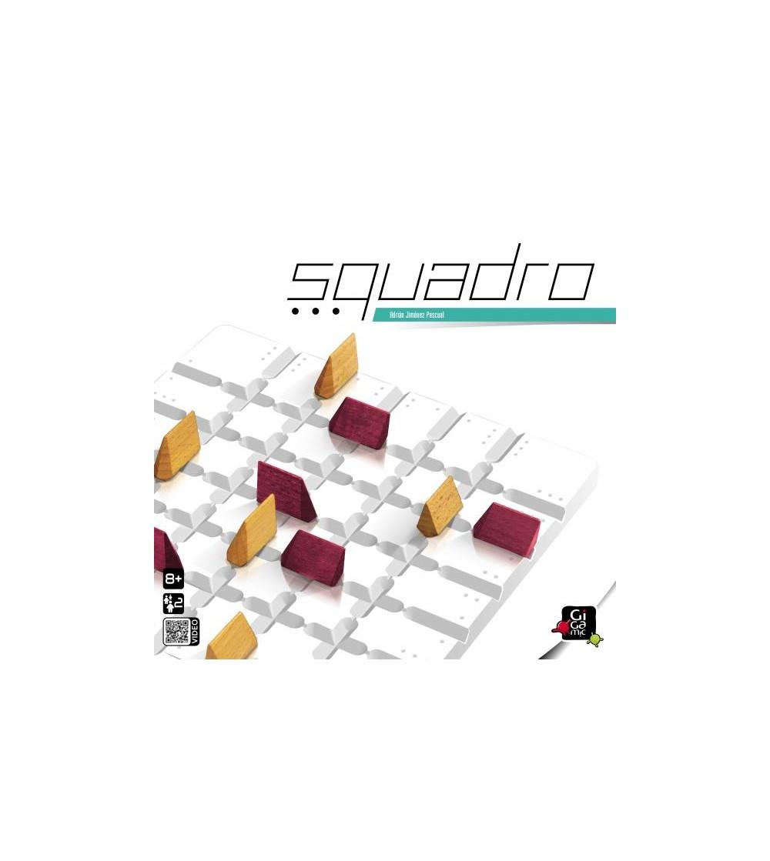 Joc Gigamic - Squadro - Jocuri de masă