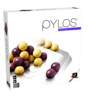 Joc Gigamic - Pylos - Jocuri de masă