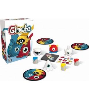 Joc Gigamic - Gloobz - Jocuri de observație și atenție