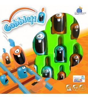 Joc Blue Orange - Gobblet gobblers - Plastic - Jocuri de masă