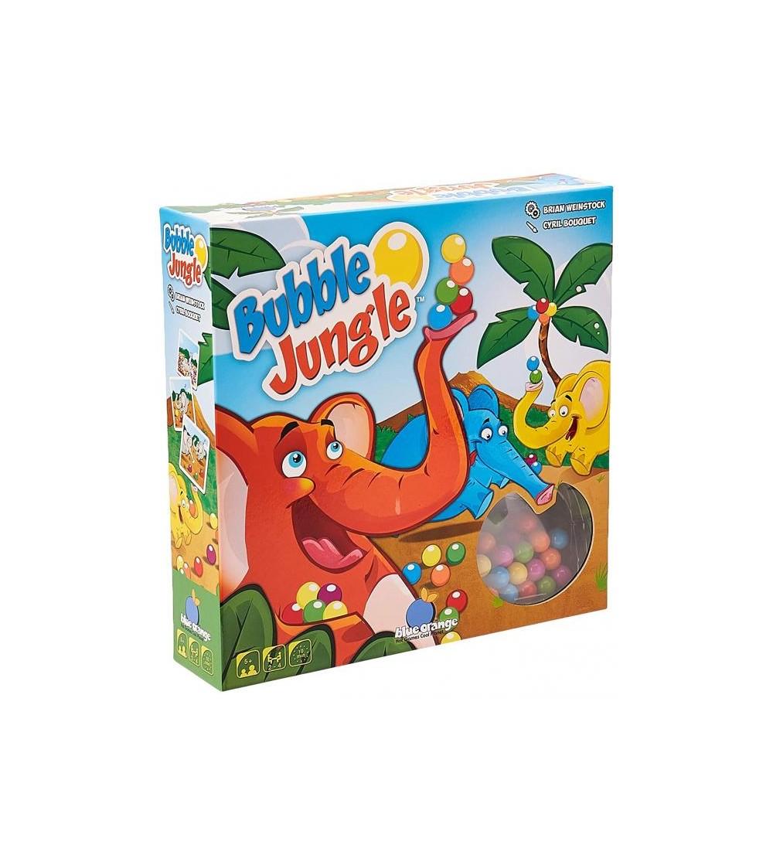 Joc Blue Orange - Bubble Jungle - Jocuri de observație și atenție