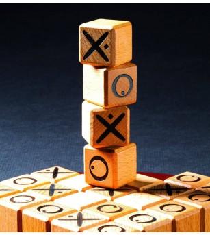 Joc Gigamic - Quixo - Jocuri de masă