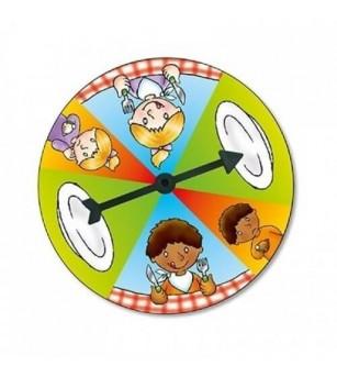 Joc educativ Orchard Toys - Bucatarii nazdravani - Jocuri de memorie și asociere