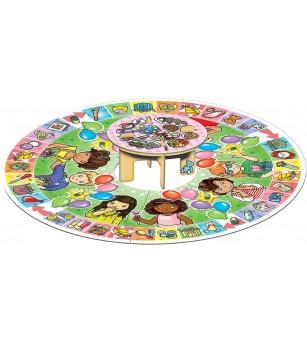 Joc de societate - La petrecere - Jocuri de masă