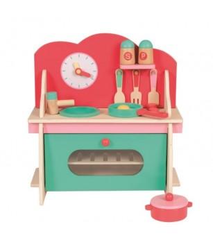 Mini bucatarie Egmont toys - Bucătărie copii