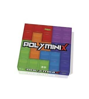 Joc educativ Polyminix - Jucării logică