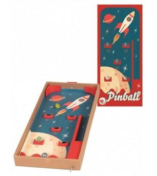 Joc Pinball Egmont Toys - Jocuri de îndemânare