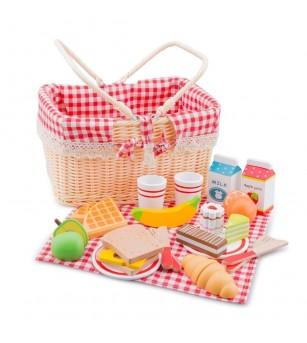 Cos picnic - Bucătărie copii