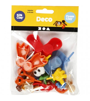 Set accesorii figurine plastilina - Crafturi