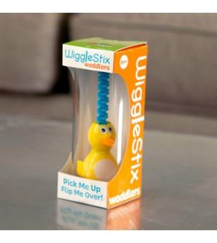 Jucarie bebelusi Fat Brain Toys Wiggle Stix - ratusca - Jucării bebeluși