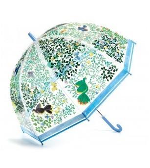 Umbrela Djeco pentru adulti, flori si pasari - Decorațiuni