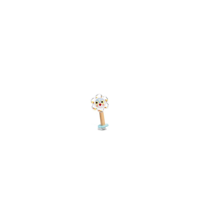 Jucarie bebe Djeco, Babyflower - Jucării bebeluși