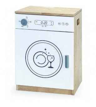 Bucatarie alba completa pentru copii, Viga - Bucătărie copii