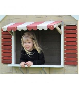 Casuta de gradina Beach Shop (M16), Wendi Toys - Locuri de joacă