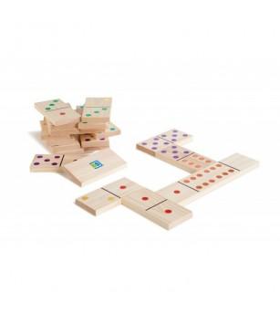 Joc Domino gigant, BS Toys - Jucării logică