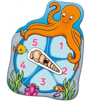 Joc educativ Orchard Toys - Prinde si Numara - Jocuri de masă