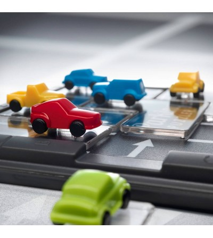 Joc Smart Games Parking Puzzler - Jucării logică