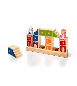 Joc Smart Games Camelot Jr. - Jucării logică