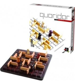Joc Gigamic - Quoridor Mini - Jocuri de masă