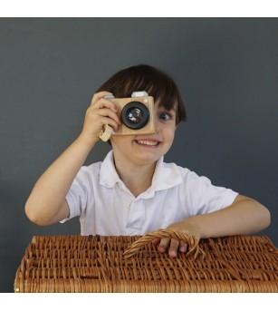 Camera foto Egmont toys - Jucării de lemn si Montessori
