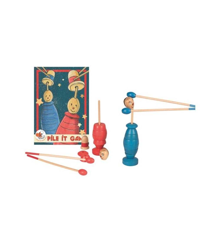 Joc de indemanare Egmont toys, Pile it - Jocuri de îndemânare