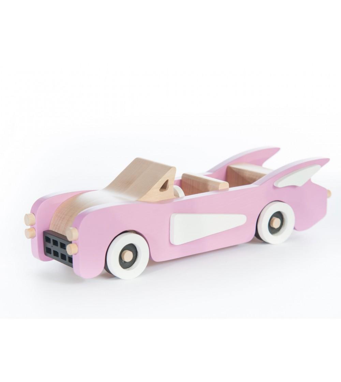 Masina handmade CADILLAC, Marc toys - Vehicule de jucărie