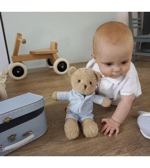 Morris - ursuletul cu valiza, Egmont toys - Jucării bebeluși
