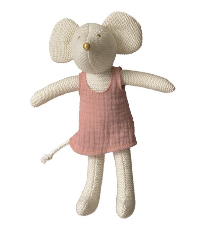 Papusa soricica Celeste, Egmont toys - Jucării bebeluși