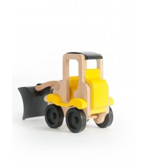 Tractor cu cupa, Marc toys - Vehicule de jucărie