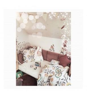 Sticker decorativ Dekornik, Soricei - Stickere perete