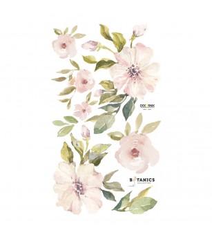 Sticker decorativ Dekornik, Magnolii - Stickere perete