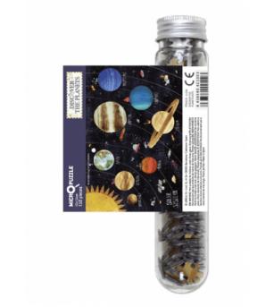 Micro puzzle Londji, planete - Puzzle-uri
