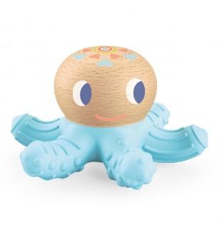 Jucarie bebe Djeco Baby Squidi - Jucării bebeluși