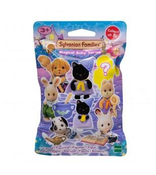 Sylvanian Families 5546 - Baby Magic World - Figurine