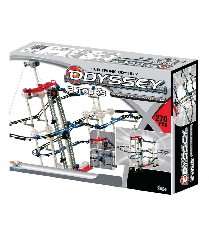 Joc de constructie Buki France - Odiseea spatiala - Jocuri construcție