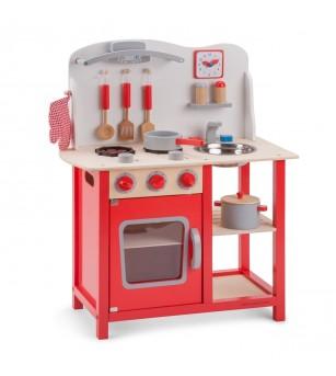 Bucătărie New Classic Toys - Bon Appetit - Bucătărie copii