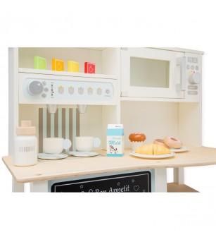 Bucătărie New Classic Toys - Bon Appetit Grand Cafe - Bucătărie copii