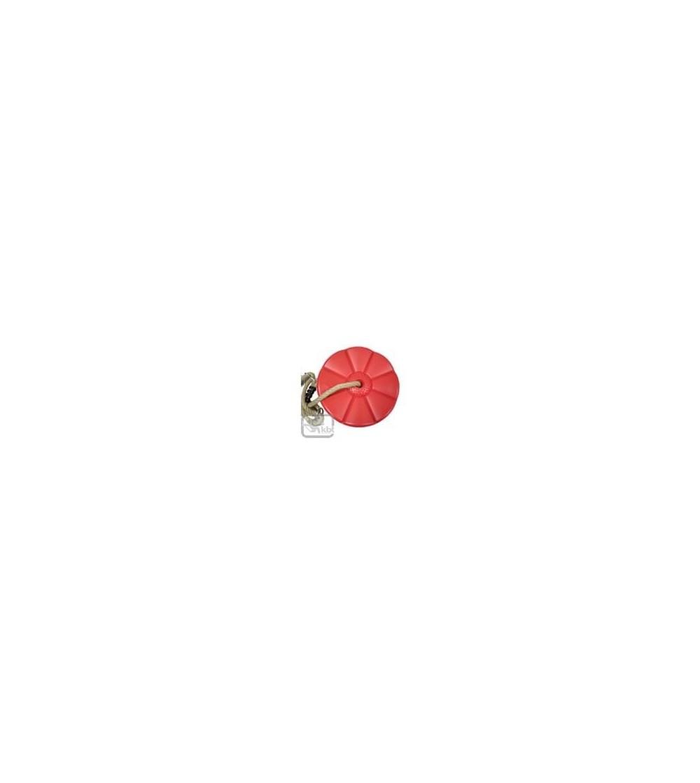 Leagan rotund Monkey PP10 - Rosu - Locuri de joacă