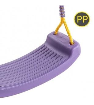 Leagan Swing Seat PP10 - Mov - Locuri de joacă